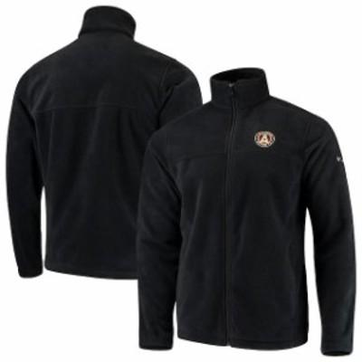 Columbia コロンビア スポーツ用品  Columbia Atlanta United FC Black Flanker Full-Zip Jacket