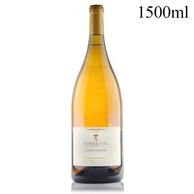 ピーター マイケル シャルドネ キュヴェ アンディジェーヌ 2003 マグナム 1500ml ピーターマイケル カリフォルニア 白ワイン