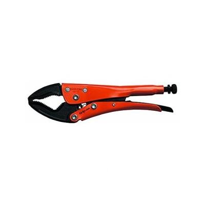 Grip-On 131 12 Adjustable Self-locking Pliers 並行輸入品