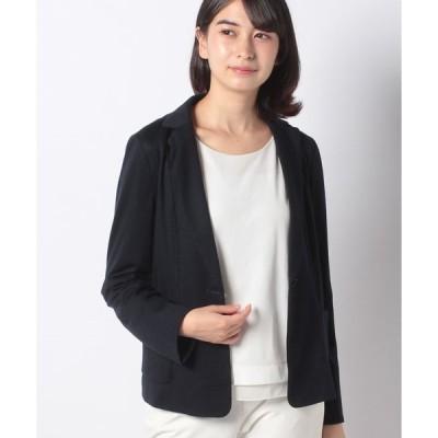 【ジョルネア】【特別提供価格】柔らかウールジャケット