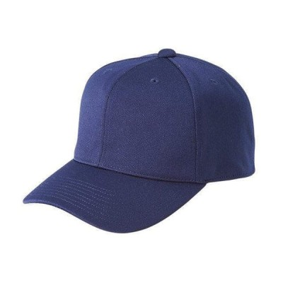 asics アシックス プラクティスキャップ(角丸型) ネイビー 帽子 野球 3123A339-400