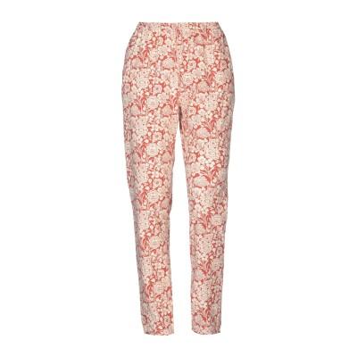 アメリカン ヴィンテージ AMERICAN VINTAGE パンツ ブラウン M 100% コットン パンツ