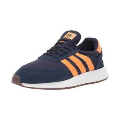adidas Originals Men's I-5923 Shoe, Collegiate Navy/Gum/Grey, 8 M US
