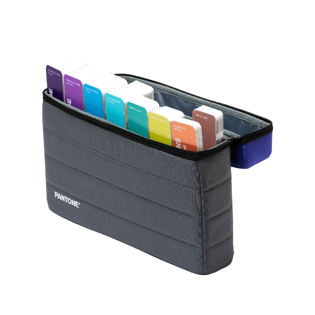 GPG304A 便攜式指南工作室 PANTONE 色票 顏色打樣 色彩配方 彩通 建立色彩主題 特殊專色 四色疊印色