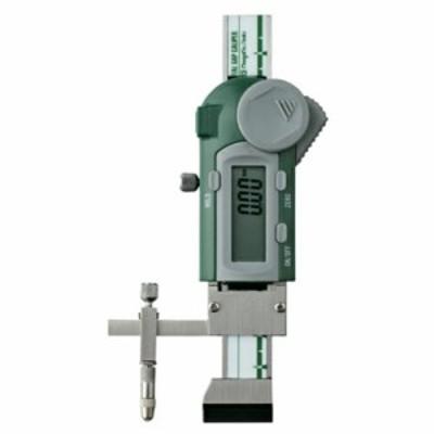 代引不可 段差用 デジタル ギャップキャリパ 樹脂ベース ナイロン測定子 GDG-P-S2 152304 測定 新潟精機 S本