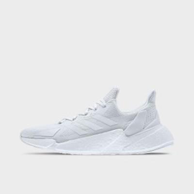アディダス メンズ シューズ adidas X9000L4 ランニングシューズ Footwear White