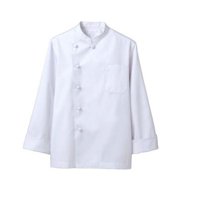MONTBLANC 6-921 コックコート(長袖)(男女兼用) 【業務用】コック服