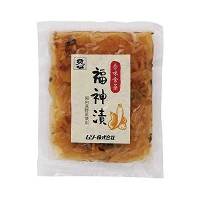 ムソー 香味食菜・福神漬 100g 10個