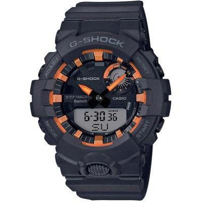 [カシオ] CASIO 腕時計 G-SHOCK ジーショック スマートフォンリンク GBA-800SF-1A メンズ 並行輸入品