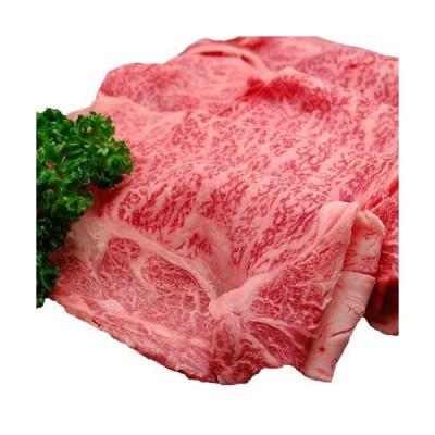 米沢牛肩ロース すき焼き用 300g(2人前)