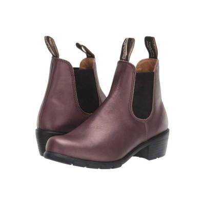 ブランドストーン Blundstone レディース ブーツ シューズ・靴 BL1963 Bronze