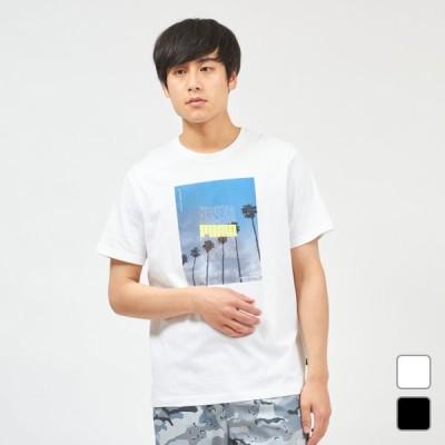 プーマ メンズ 半袖Tシャツ PHOTO Tシャツ 588969 スポーツウェア PUMA 0529T