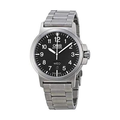 Mens Oris BC 3 Advanced Day Date Automatic Watch 0173576414164-0782203 並行輸入品