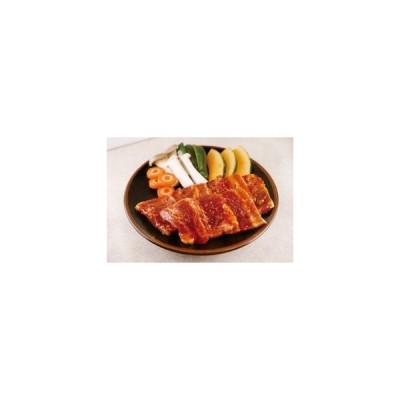 グルメ 冷凍食品 業務用 たれじこみ厚切り牛カルビ焼肉 500g 17716 弁当 丼の具 やきにく 牛肉 アウトドア バーベキュー