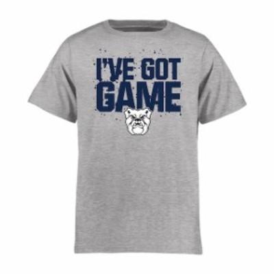 Fanatics Branded ファナティクス ブランド スポーツ用品  Butler Bulldogs Youth Ash Got Game T-Shirt