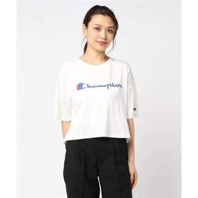 tシャツ Tシャツ Champion/チャンピオン/CROPPED T-SHIRT