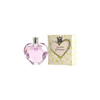 ヴェラ ウォン フラワー プリンセス オードトワレ EDT 50ml VERA WANG 香水 正規品