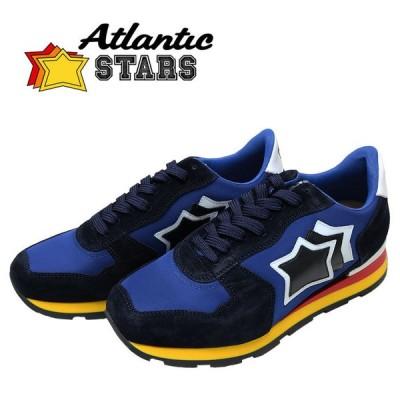 【Atlantic STARS】アトランティックスターズ スニーカー シューズ メンズ スポーツ ランニング イタリア ANTAR