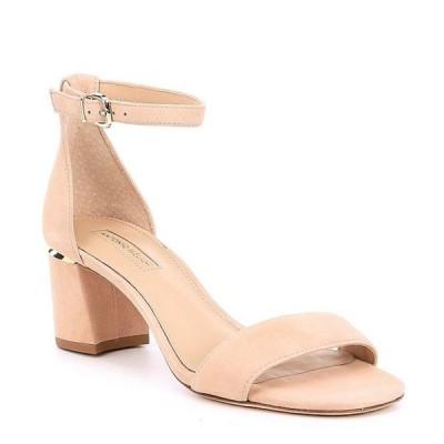 アントニオ メラーニ レディース サンダル シューズ Odella Suede Dress Sandals