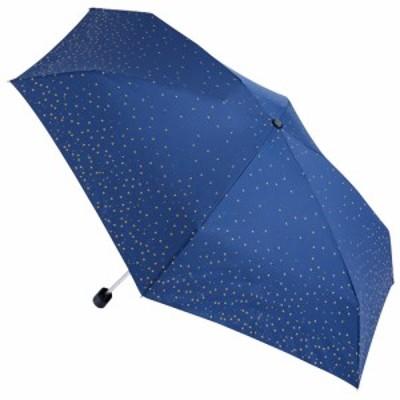 w.p.c×東急ハンズ 折りたたみ傘 50cm 星総柄│レインウェア・雨具 折り畳み傘