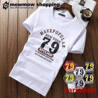 Tシャツ メンズ レディース 半袖 カットソー プリント アメカジ ta-tmmix0030