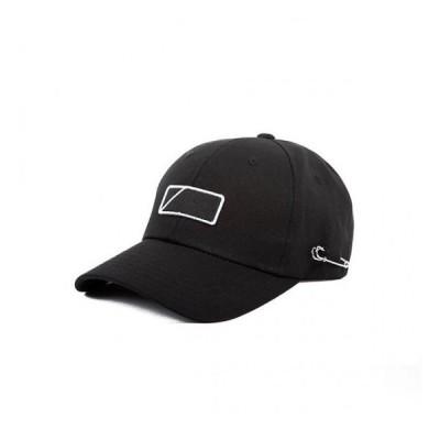MACK BARRY NONAME CURVE CAP 国内正規品 マクバリー キャップ 帽子 ストリート BTS 防弾少年団 ジン 送料無料 返品交換保証