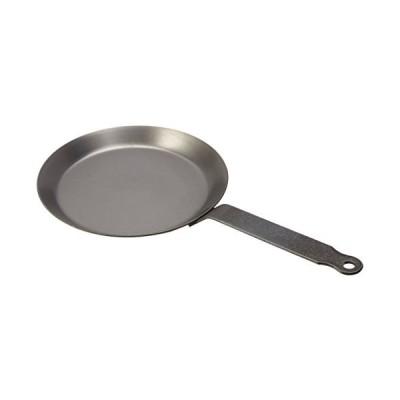 Matfer Bourgeat 062033 Round Crepe Pan, 8 5/8-Inch, Gray by Matfer Bourgeat