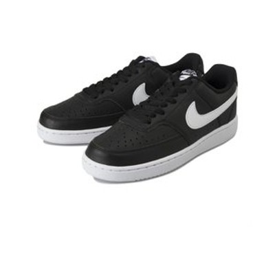 WCD5435 W COURT VISION LOW SL 001BLK/WHT 599526-0001