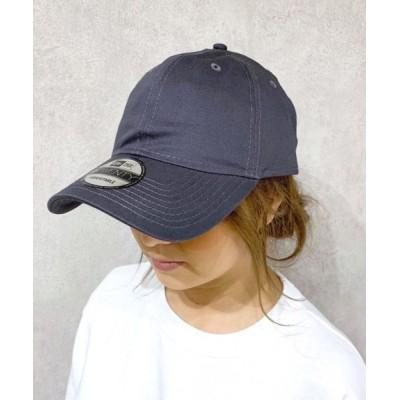 Outfitter lab / NE201 NEW ERA ニューエラ 無地 9TWENTY ローキャップ WOMEN 帽子 > キャップ