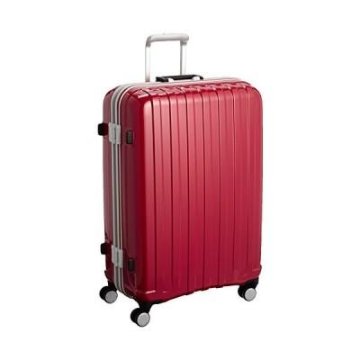 サンコー WIZARD-L スーツケース ウィザード 軽量 双輪キャスター 大型 容量85L 縦サイズ74cm 重量5kg WI01-68