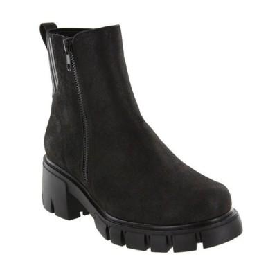 ミア レディース ブーツ・レインブーツ シューズ Women's Maurizio Lug-Sole Boots