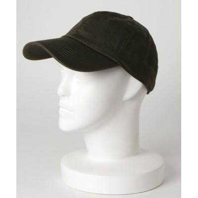Parks TOKYO / 【KBETHOS】(UN)PLAIN LOW PROFILE COTTN CAP MEN 帽子 > キャップ