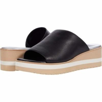ドルチェヴィータ Dolce Vita レディース サンダル・ミュール シューズ・靴 Freta Black Leather
