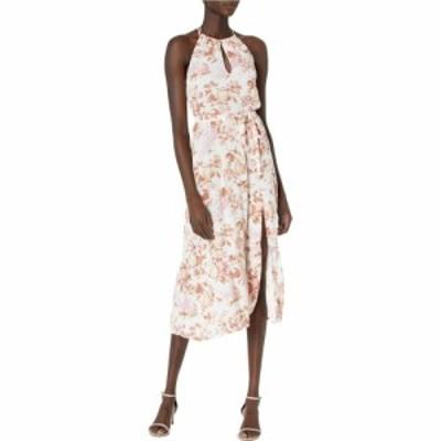 ペイジ Paige レディース ワンピース ワンピース・ドレス Jade Dress Mecca Orange Multi