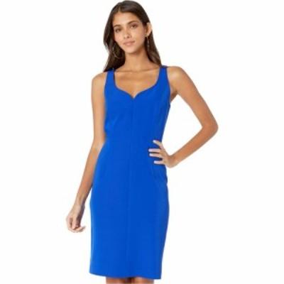 ミリー Milly レディース ワンピース ワンピース・ドレス Cady Elizabeth Dress Cobalt