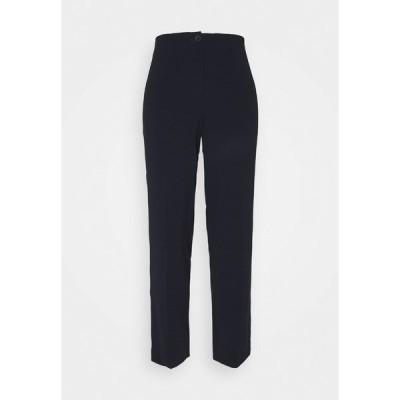 リアニ カジュアルパンツ レディース ボトムス Trousers - deep blue