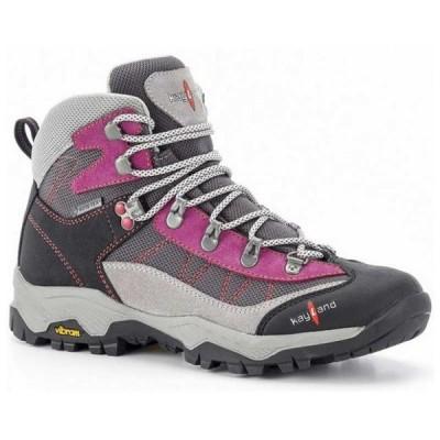 ケイランド レディース シューズ ブーツ Taiga Goretex Hiking Boots