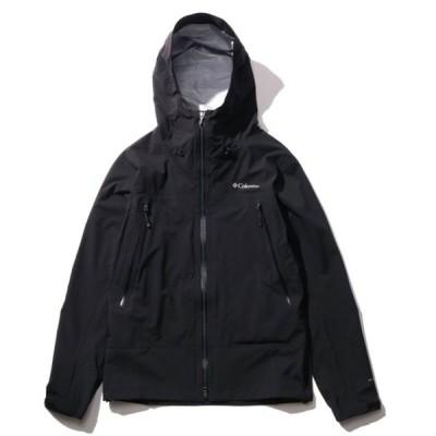 アウトドアジャケット コロンビア マウンテンズ アー コーリング II ジャケット Men's L 010(BLACK)