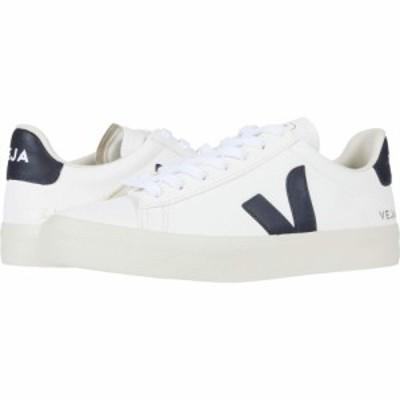 ヴェジャ VEJA レディース シューズ・靴 Campo Chrome Free/Extra White/Black