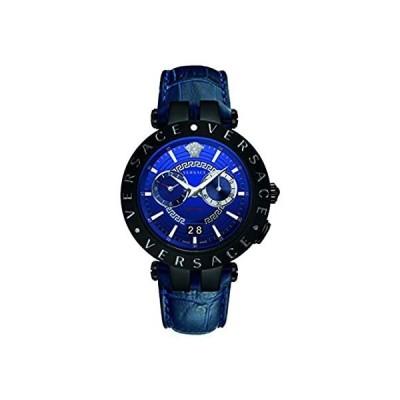 特別価格Versace V-Race Watch VEBV00419並行輸入品