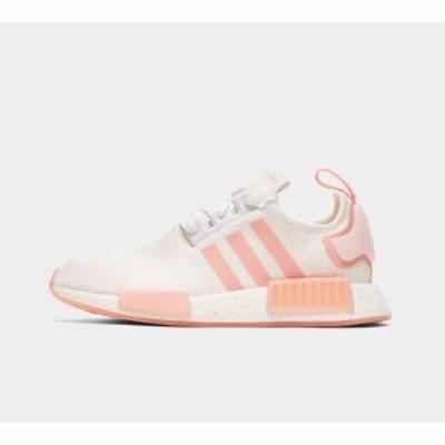 アディダス adidas Originals レディース スニーカー シューズ・靴 nmd r1 trainer Footwear White/Haze