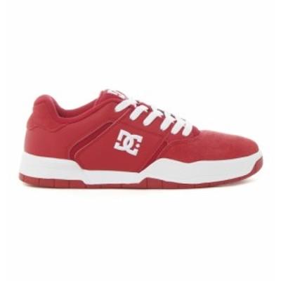 30%OFF セール SALE DC Shoes ディーシーシューズ CENTRAL SN ユニセックス スニーカー 靴 シューズ