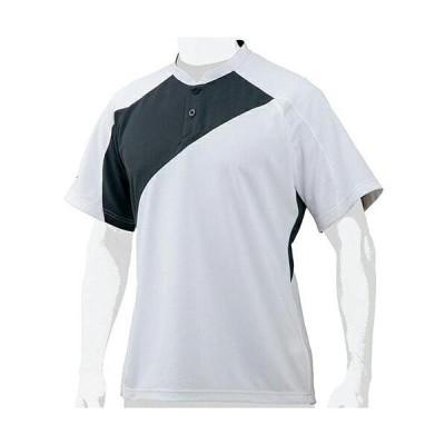 14セカイ ベースボールシャツMP 12JC7L0109 サイズ:S