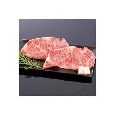 和歌山市 ふるさと納税 高級和牛「熊野牛」 特選サーロインステーキ 400g 4等級以上