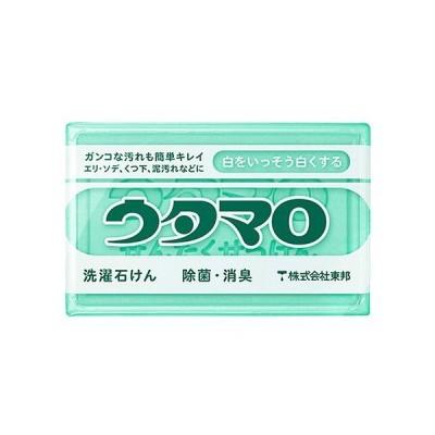 【東邦】ウタマロ石けん 133g