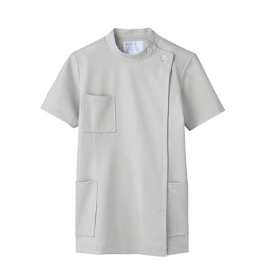 MONTBLANC 72-216 ケーシー(半袖)(女性用) ナースウェア・白衣・介護ウェア