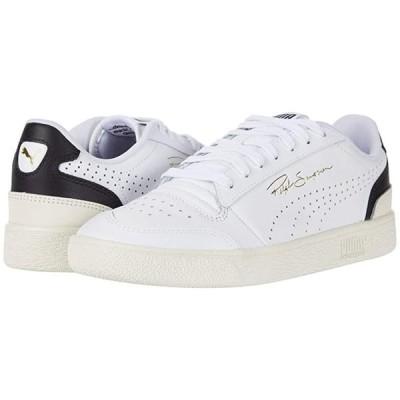 プーマ Ralph Sampson Lo Perf Soft メンズ スニーカー 靴 シューズ Puma White/Puma Black/Whisper White