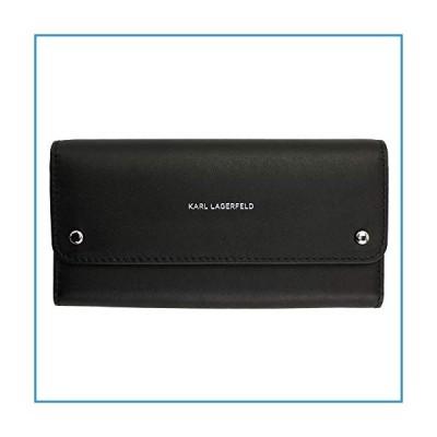 新品Karl Lagerfeld K/Ikon Bifold long Wallet 201W3264【並行輸入品】