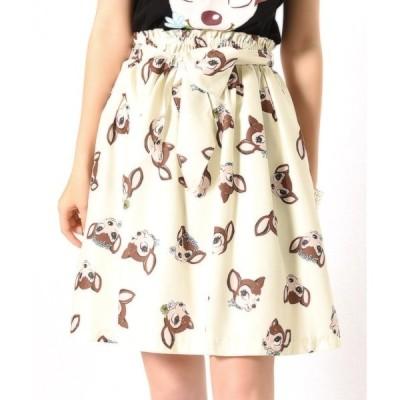 スカート Bichette スカート
