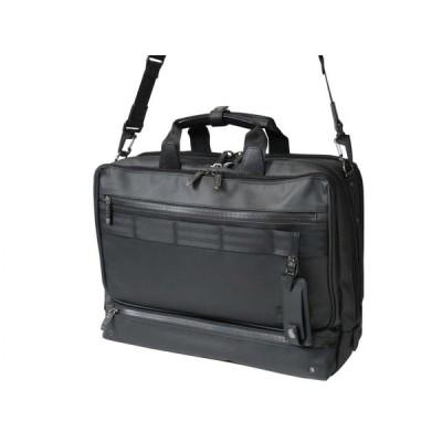 is・+(Invisible Sense Plus) Mobility モウビリティ 2ルーム ビジネスバッグ ブリーフケース メンズ 230-2502